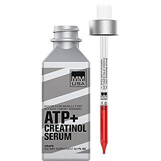 ATP +   CREATINOL SERUM, 5.1 oz.CHERRY