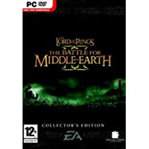 Lord of the Rings: Battle for Middle Earth II (Collector's)