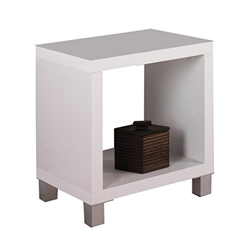 Kit Closet Kubox - Estantería, 1 Hueco, Color Blanco