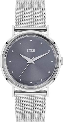 Storm London CHELSI GREY 47324/GY Orologio unisex