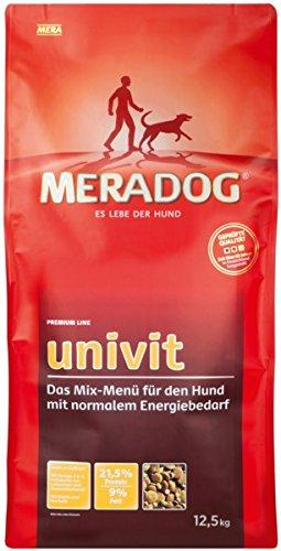 Mera Dog Univit, 1er Pack (1 x 12.5 kg)