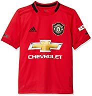 adidas Boy's 18/19 Manchester United Youth Home Je