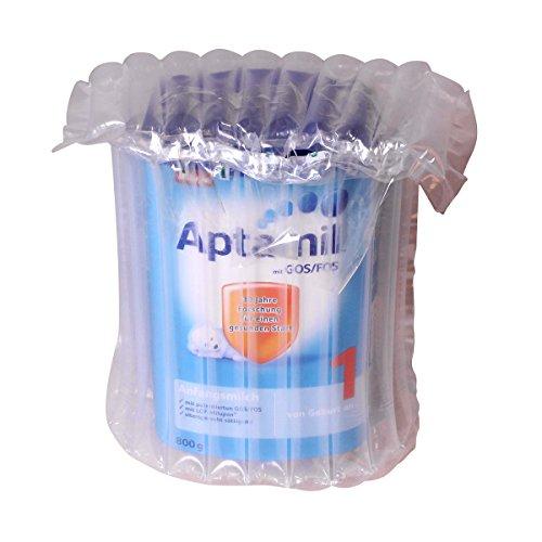 tinxi aufblasbare Luftpolster-Taschen, 50 Stück