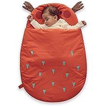 Bebamour - Saco de dormir para bebé (algodón, para bebés de 0 ...