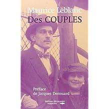 DES COUPLES