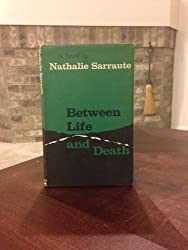 Between Life and Death. Translated by Maria Jolas.