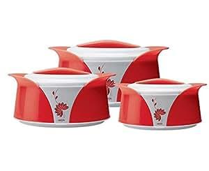 Milton Imperial Jr Gift Set , Red ,(EC-THF-FTK-0033_RED)