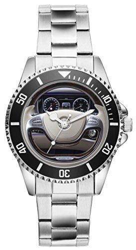 Regalo para Mercedes S Classe Fan Conductor Kiesenberg Reloj 10062