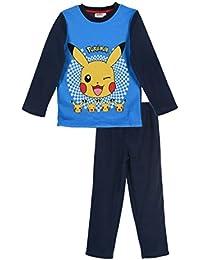 Pokemon - Camiseta de pijama - para niño