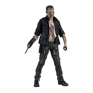 McFarlane Toys The Walking Dead TV Series 5 Merle Zombie Action Figure