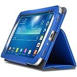 """Kensington Portafolio - Funda para Samsung Galaxy Tab 3 de 7"""", azul"""