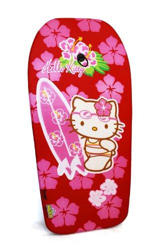 Hello Kitty - Tabla BodyBoard de 104 cm (Saica Toys 6652)