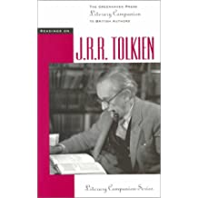 Readings on J.R.R. Tolkien (Literary companion series)