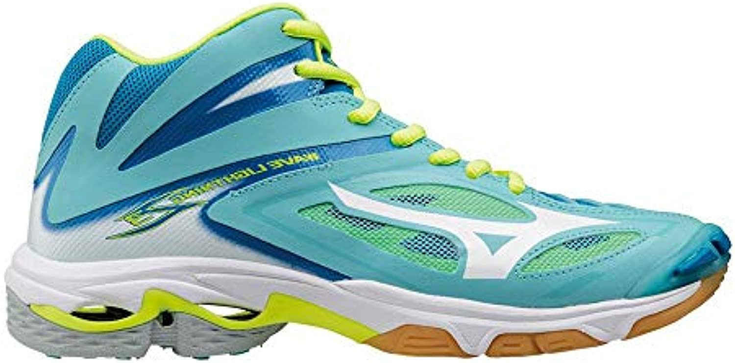 Mizuno Wave Lighting Z3 Mid SCARPEDA PALLAVOLO | | | Autentico