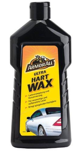 ARMOR ALL 18500L Ultra Hart Wax 500ml