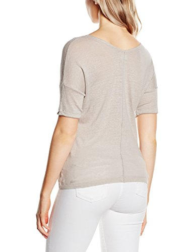 Blaumax Damen T-Shirt Kopenhagen Grau (ash 9070)