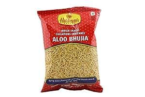 Haldiram's Nagpur Aloo Bhujia, 150g + 25g Extra