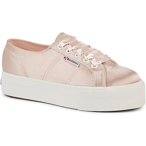 Superga 2790 Satin Womens Shoes