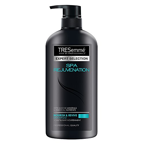 TRESemme Spa Rejuvenation Shampoo 580 ml