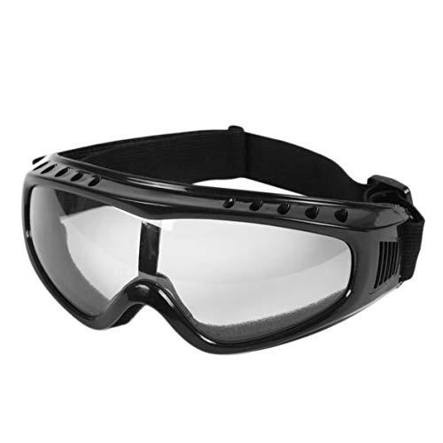 Noradtjcca Klassische Schutz Airsoft Brille Taktische Paintball Klare Gläser Wind Staub Mode Sonnenbrillen Zubehör