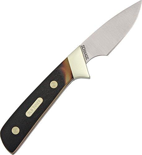 Schrade - Outdoormesser - Klingenlänge: 7.3 cm - Old Timer Lil Finger