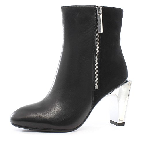 United Nude Boots à Talons Icon Boot Hi Black
