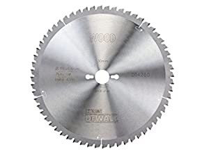 DeWalt DT4260QZ Dewalt Extreme Saw Blade 305X30