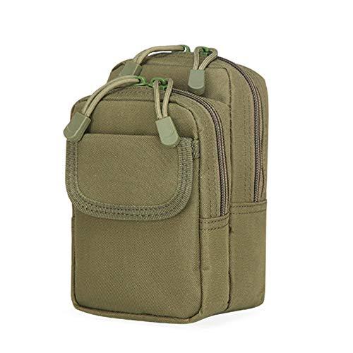 Pouybie Tactical Belt Waist Bag Multifunktional Herren Tasche Bauchtasche Utility Gadget Beutel Sport Pack Bag Tool Organizer Handy Halter