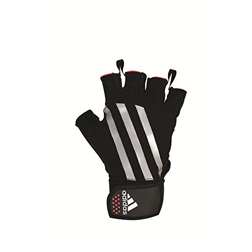 Adidas Fingerless Weightlifting – Weight Lifting Gloves