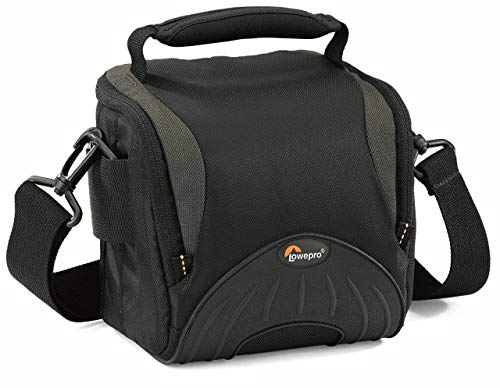 Lowepro Apex 140 AW SLR-Kameratasche schwarz