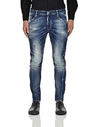 Dsquared2 - Jeans - Homme bleu bleu