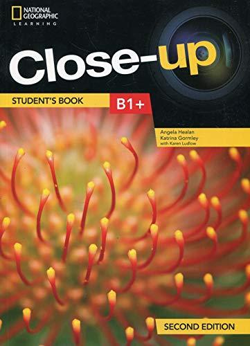 Close-up. B1+. Student's book. Per le Scuole superiori
