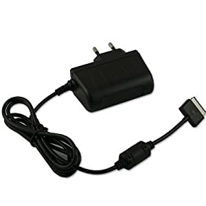EasyAcc® ASUS 40Pin 15V 1.2A Netzteil AC Ladegeräte EU Adapter für ASUS Eee Pad Transformer TF101, TF201, TF300,TF700