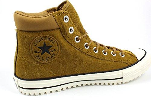 CONVERSE Herren Sneaker braun 44 1/2 - 2