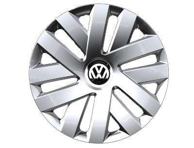 Enjoliveurs d'origine Volkswagen VW Polo Pièces VW a fixé au 15 pouces (6R)