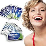 28pcs/Lot Teeth Whitening Strips Professional Tooth Bleaching Whiter Gel Strips for Dropshipping