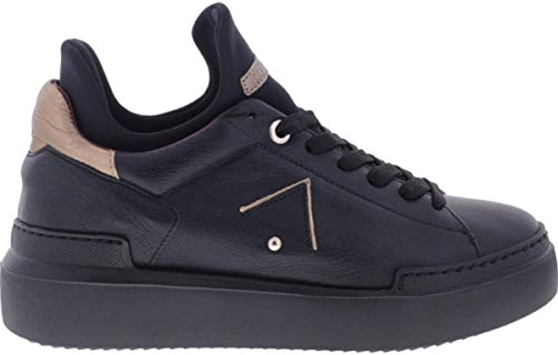 Ed Parrish, scarpe da ginnastica Donna Bianco a Coloreei | | | Fashionable  a771b3