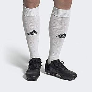 adidas Copa 19.3 FG, Zapatillas de Fútbol para Hombre, Multicolor (Core Black/Core Black/Core Black F35493), 41 1/3 EU