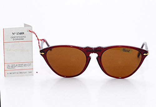 Ottica Paramedica Danieli Persol® Sonnenbrille Damen Vintage Mod 201142-84