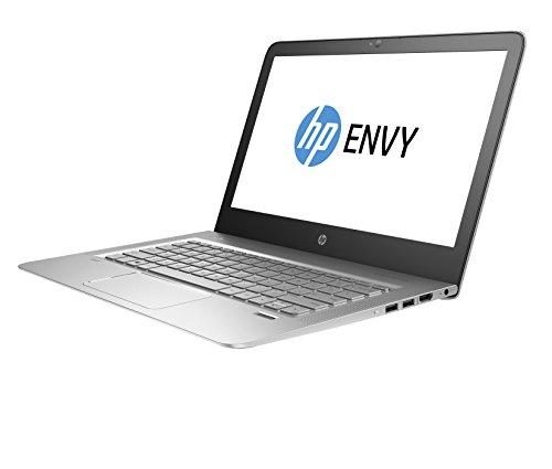 HP ENVY 13-D006NA N9S66EA Intel   2300 MHz 4096 MB Portable  Flash Hard Drive HD Graphics 520