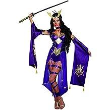 Amazon.es: disfraces de samurai - Envío gratis