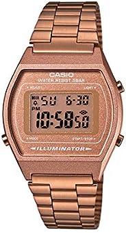 Casio Casual Watch Digital Display for Unisex B640Wc-5Adf