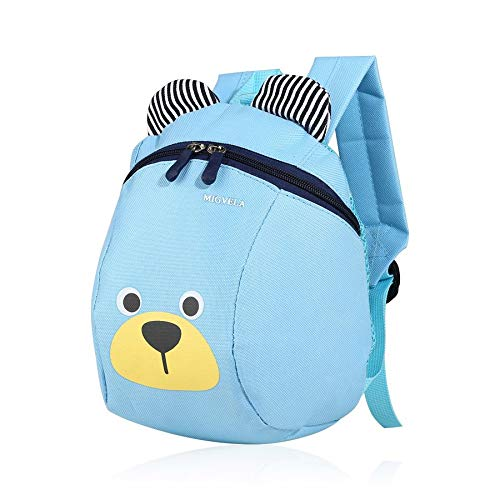 0571882e35 Lovely Cute Children Kids Anti-Lost Bag Kindergarten Toddler Backpack Bag