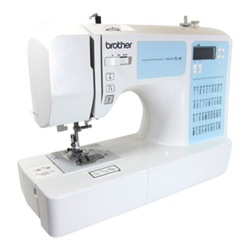 Brother FS 40 | Máquina de coser