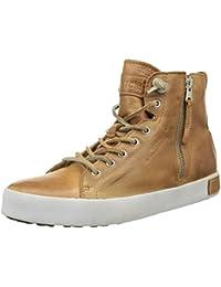 Blackstone Kl62, Sneakers Hautes femme