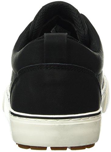 500 Low Sneakers top Men's Vi Schwarz Kavu black Kangaroos qvw84Htx8