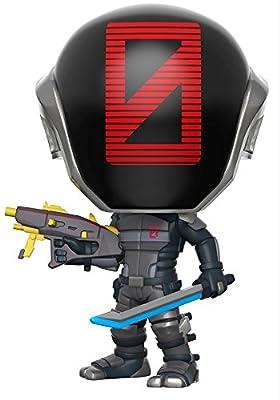 Figurine Pop ! Games 210 - Borderlands - Zero