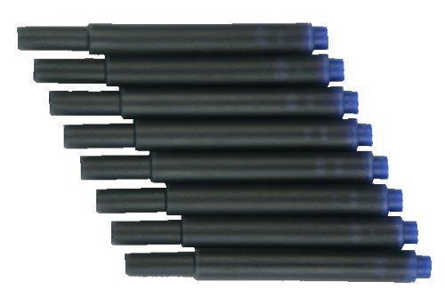 Preisvergleich Produktbild CRAVOG 80 Universal Patronen Tintenpatrone Universalpatrone