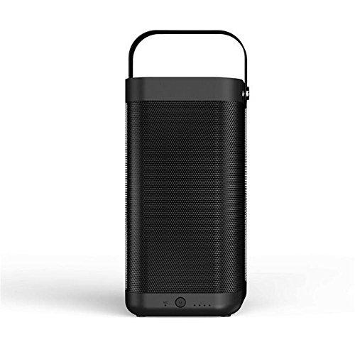 Bluetooth-Lautsprecher Wireless A9 Outdoor Subwoofer Spezielle Modus Bluetooth Karte Lautsprecher 5200mAh, Black