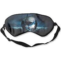 Space Cool Pattern Sleep Eyes Masks - Comfortable Sleeping Mask Eye Cover For Travelling Night Noon Nap Mediation... preisvergleich bei billige-tabletten.eu